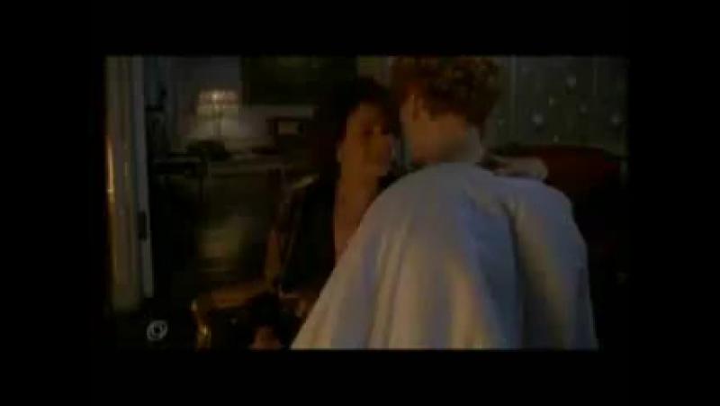А.Малинин (С.Есенин) - Мне осталась одна забава..Кадры из фильма Есенин. Песню на стихи С.Есенина исполняет А. Малин