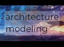 Architecture modeling da1sycr