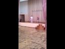Клеопатра. Концерт для бабушек и дедушек в школе №64. 01.10.2018г