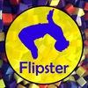 Батутный центр Flipster Фитнес Акробатика в СПБ