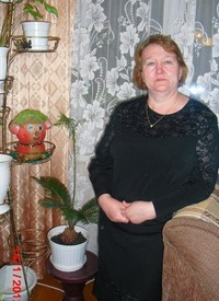 Инна Воронкова, 21 декабря 1956, Асбест, id202590213
