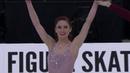 Tarah KAYNE Danny O'SHEA SP 2019 US Figure Skating Championships