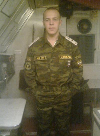 Максим Сажин, 25 апреля 1991, Хмельницкий, id73522085