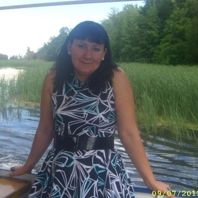 Лилия Зарифуллина, 28 июня 1980, Чистополь, id165582472
