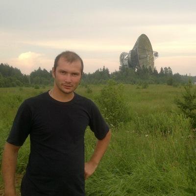 Андрей Вязовых, 27 октября 1988, Калязин, id89012633