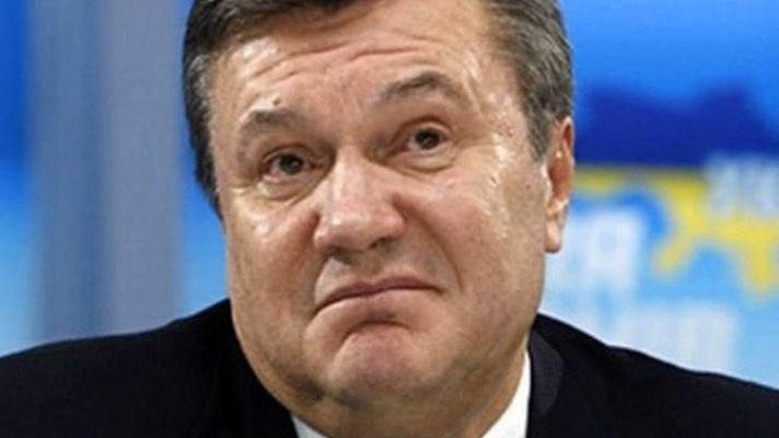 Янукович не знає