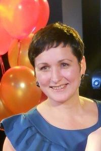Олеся Поспелова, 11 февраля 1994, Пермь, id120395173
