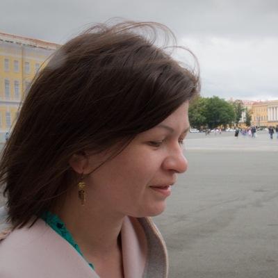 Наталья Олтяну
