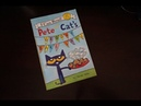 Pete The Cats Groovy Bake Sale Childrens Read Aloud Story Book For Kids By James Dean