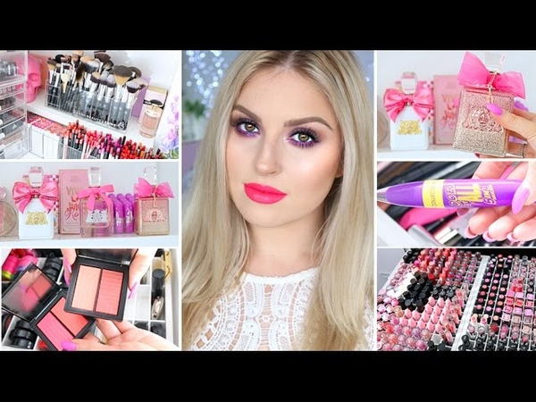 Shaaanxo Makeup Collection Storage! ♡ 2016 Part One