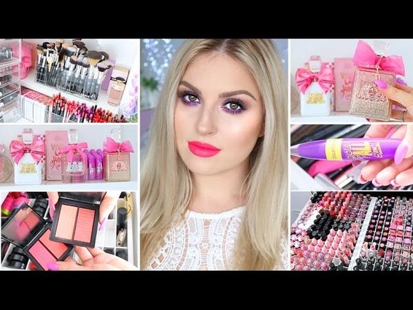 Shaaanxo Makeup Collection Storage! ♡ 2016 Part One