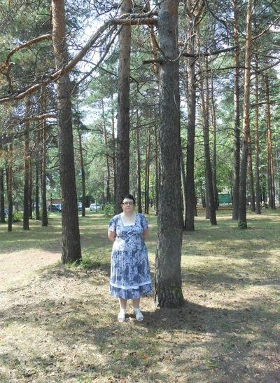 Вера Павлова, 16 июня , Нея, id89217603