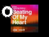 M-3ox feat. Heidrun - Beating of My Heart (Cover Art)