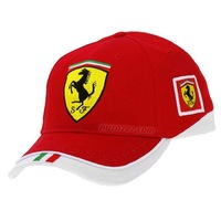 Кепка Ferrari – купить в Украине c45fad561dbed