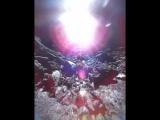 Первое видео с поверхности астероида Рюгу