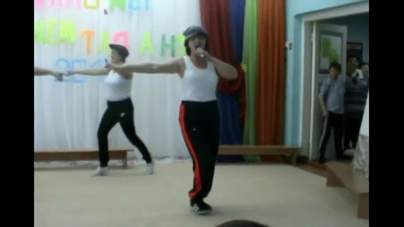 Алло мы ищем таланты 2016г Тры красивый девушек танцует