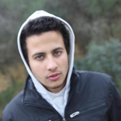 Mazen Ghabri, 7 марта 1995, id206416137