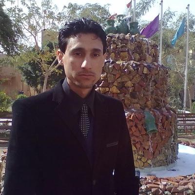 Wael Aljumialy, 6 декабря 1990, Сумы, id31678369