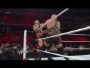 Sheamus Randy Orton vs. Big Show - 2-on-1 Handicap Match: Raw, April 15, 2013