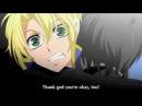 Yuuram hug scene ❤