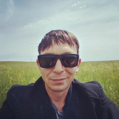 Максим Скрипин