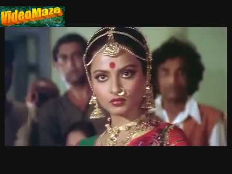 Kangna Pahena Maine – Movie Khoon Aur Paani (1981)… HD song [Lata Mangeshkar]