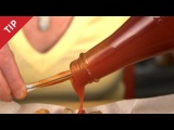 7 способов, как аккуратно достать кетчуп из стеклянной бутылки