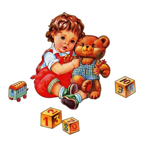 """Время воспитывать щедрость! В возрасте 3-5 лет дети начинают играть вместе. На площадке, в детском саду можно заметить, как дети сбиваются в «группы по интересам». Мальчишки играют в милиционеров, пожарных, космонавтов. Девочки – в """"дочки-матери"""". Если до этого игрушка имела ценность сама по себе только потому, что принадлежала ребенку, то сейчас все меняется. Игрушки становятся """"промежуточным"""" звеном между детьми, условием игры. Теперь дети сами стремятся поделиться…"""