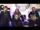 Группа Мастер приглашает 22 февраля на концерт Сергея Маврина в рок-бар The Right Place