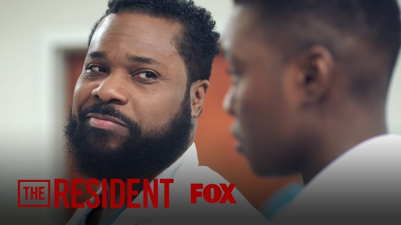 Dr. Austin Assigns Patients To New Doctors | Season 2 Ep. 12 | THE RESIDENT