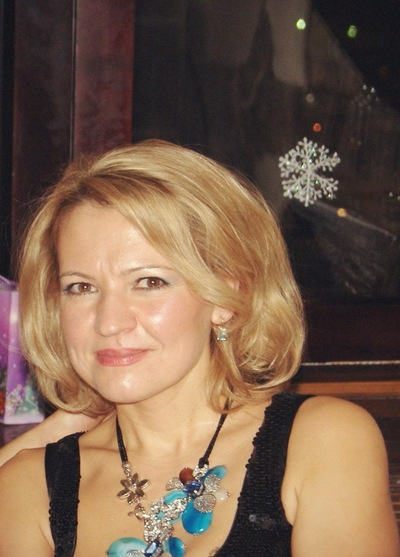 Елена Нечаева, 28 декабря , Москва, id165671754