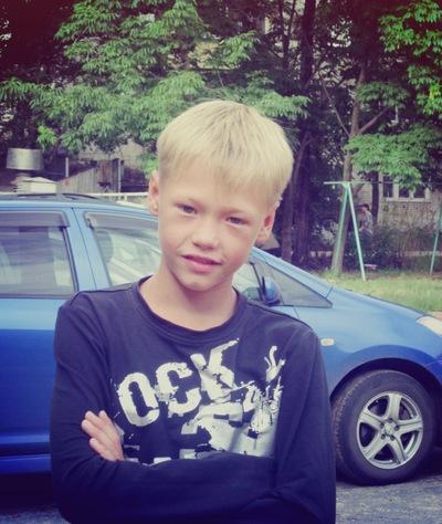 Макс Васин, 13 января , Хабаровск, id196425569