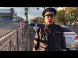 23.09.2018. ДТП. Фрунзенский район. Бухарестская ул. 78.