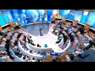 Андрей Макаров на «Время покажет»