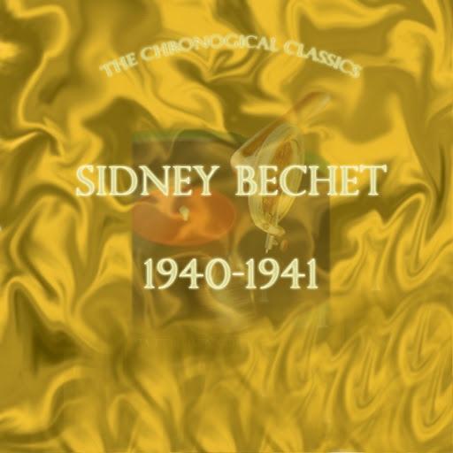 Sidney Bechet альбом Sidney Bechet 1940 - 1941