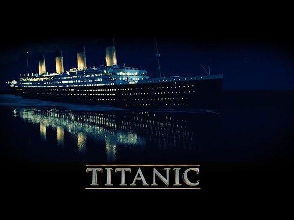 TITANIC - The Sinking (симулятор крушения) Реализма ноль