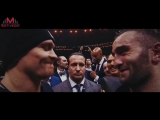 Usyk Vs. Gassiev - I AM LEGEND (2018)