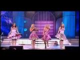 Блестящие - Новогодняя песня (Песня Года 2004)