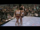 Babes and Baby Oil Amateur Fight Night III Halftime