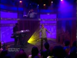 Luke James - I.O.U. (Live @ Wendy Williams)