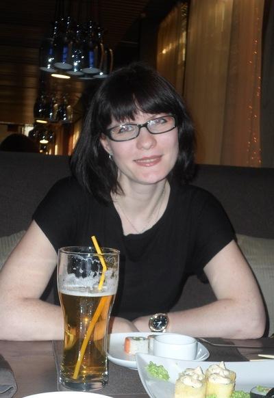 Марина Завертнева, 25 сентября , Новосибирск, id50969736