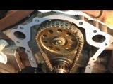 Ford Taurus 3.0L 12v Timing Cover Coolant Leak Repair