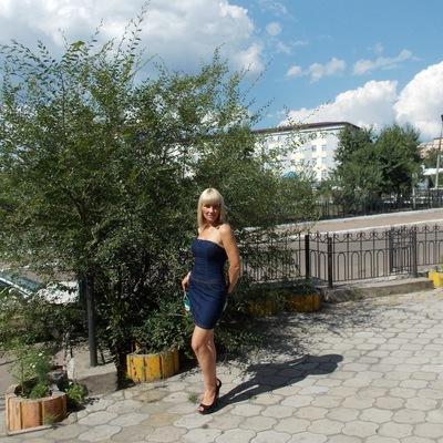 Марина Махнева, 15 мая , Улан-Удэ, id171703336