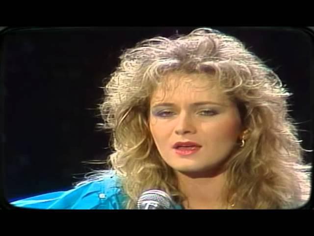 Nicole - Ein bisschen Frieden 1987