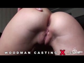 Connie carter woodman casting