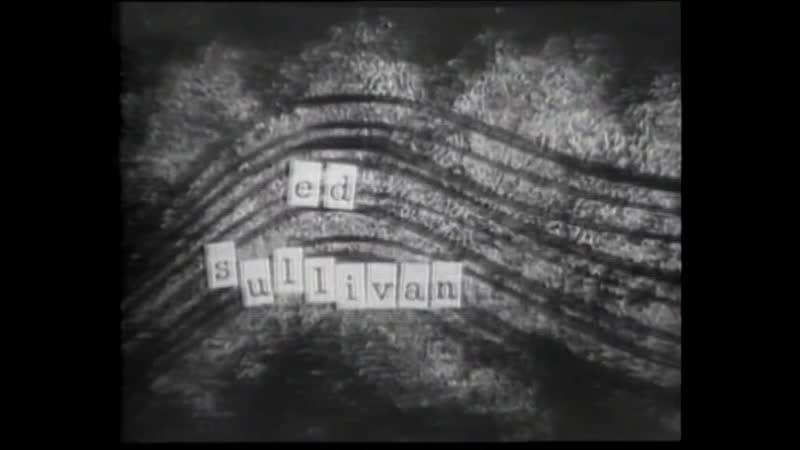 ELVIS PRESLEY-READY TEDDY (1956) HD