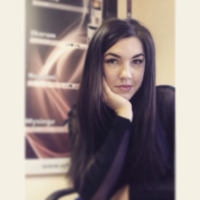Виктория Дунец