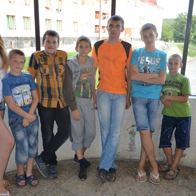 Денис Щупак, 5 августа , Киев, id180364368