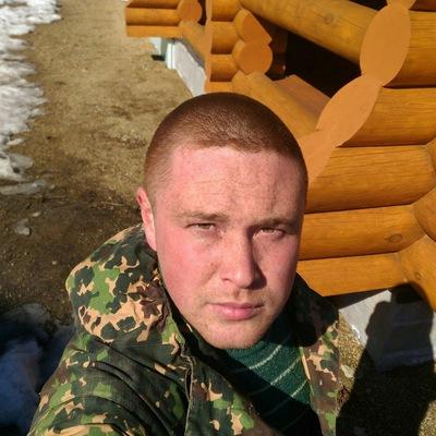 Алексей Кулезнев