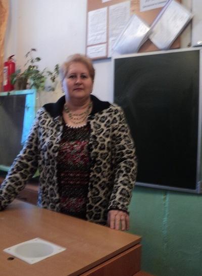 Валентина Вагина, 31 декабря , Арзамас, id193115696
